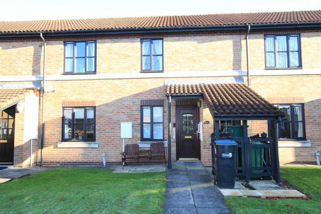 2 Bedrooms Retirement Property for sale in Lyon Walk, Newton Aycliffe