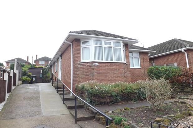 3 Bedrooms Bungalow for sale in Valetta Road, Arnold, Nottingham, NG5