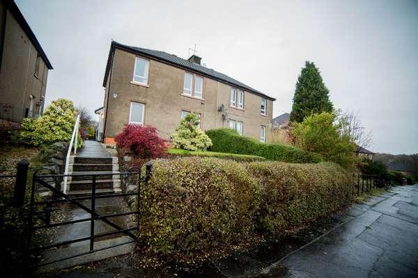 1 Bedroom Flat for sale in 28 Old Road, Elderslie, Johnstone, PA5 9EH