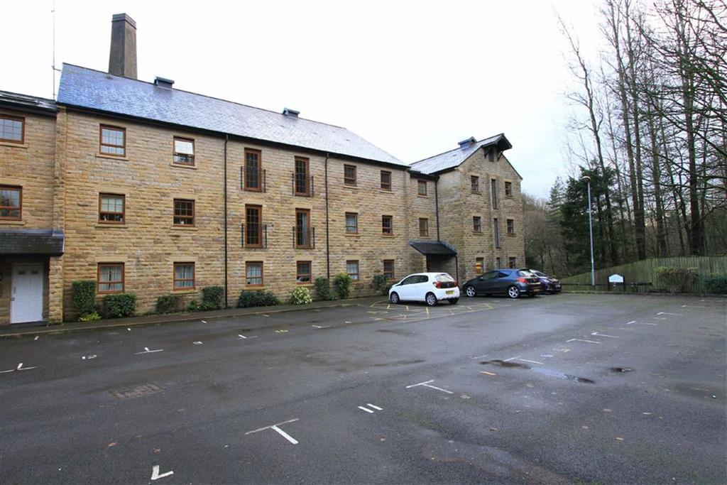 2 Bedrooms Apartment Flat for sale in Apartment 4, 3 Paperhouse Close, Norden, Rochdale, OL11