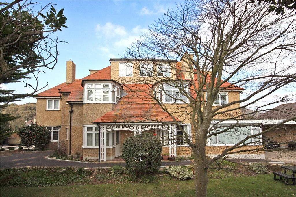 2 Bedrooms Flat for sale in Church Road, Bournemouth, Dorset, BH6