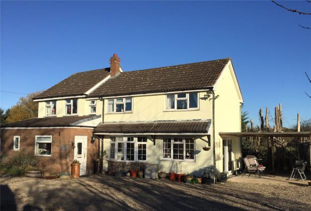 3 Bedrooms Detached House for sale in Sycamore Cottage, Long Gardens, Dorrington
