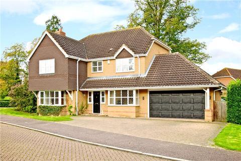 5 bedroom detached house for sale - Laurel Valley, Collingtree Park, Northamptonshire