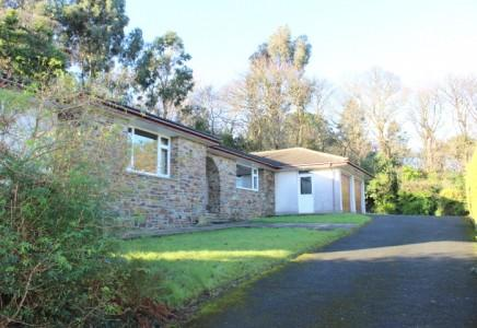 3 Bedrooms Bungalow for sale in Maughold, Isle of Man, IM7