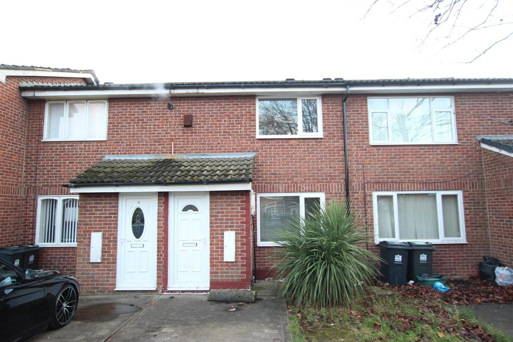 2 Bedrooms Terraced House for sale in Thomas Court, Darlington