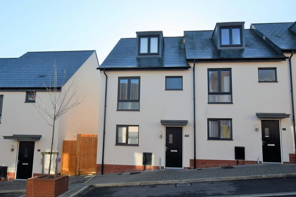 3 Bedrooms House for sale in Old Quarry Drive, Exminster, EX6