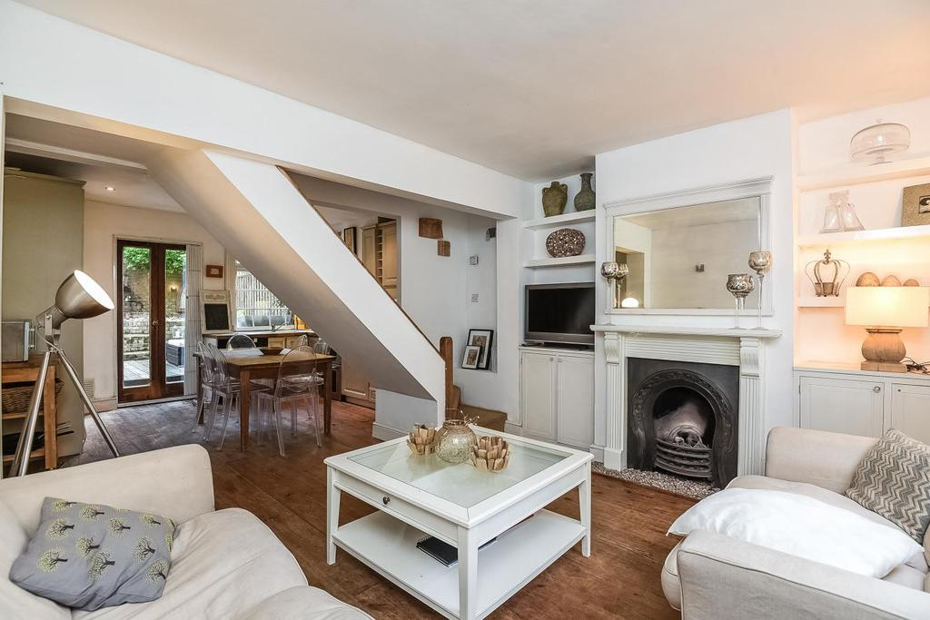 4 Bedrooms Terraced House for sale in Mill Place, Chislehurst