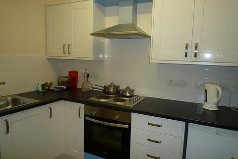 1 bedroom flat to rent - Montague Street, Newington, Edinburgh, EH8 9QX