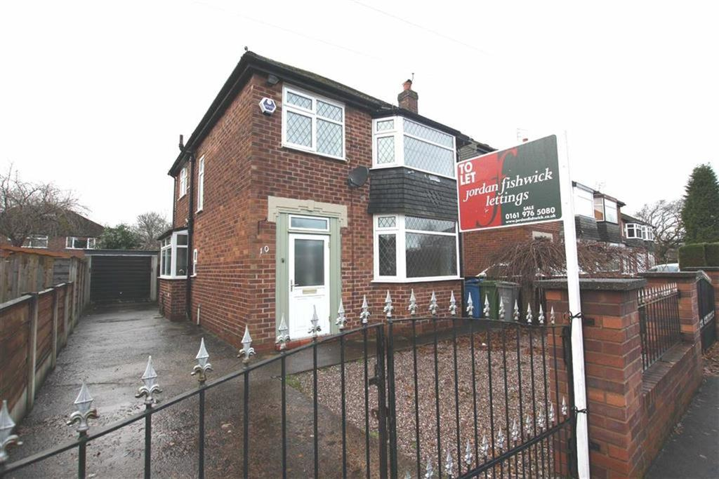 3 Bedrooms Detached House for rent in Glencoe Drive, Sale