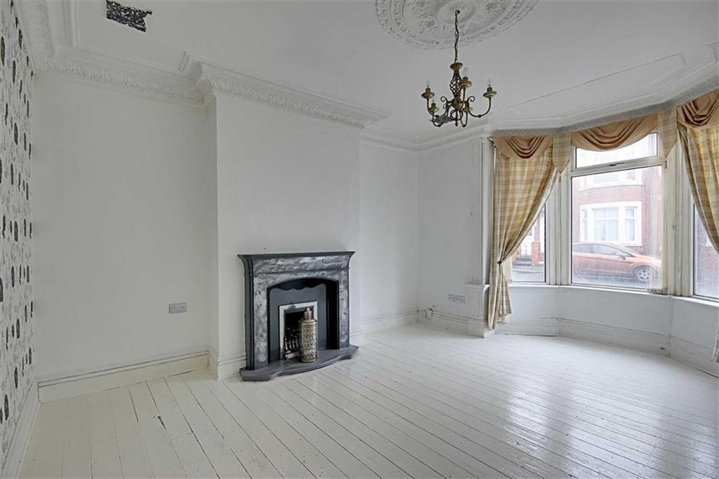 3 Bedrooms Terraced House for sale in St Vincent Street, South Shields, Tyne Wear