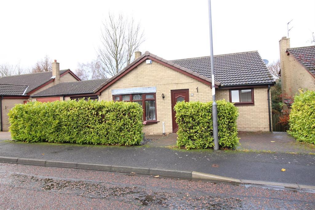 3 Bedrooms Detached House for sale in Spen Burn, High Spen