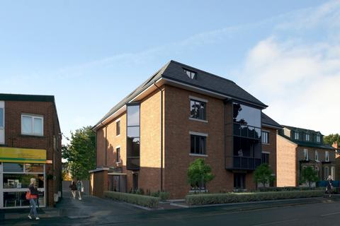 3 bedroom apartment for sale - Moss Lane, Bramhall