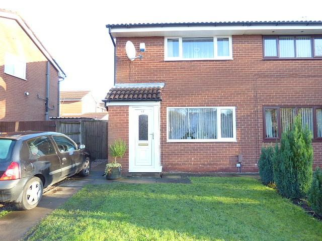 2 Bedrooms House for sale in Dove Close, Birchwood, Warrington