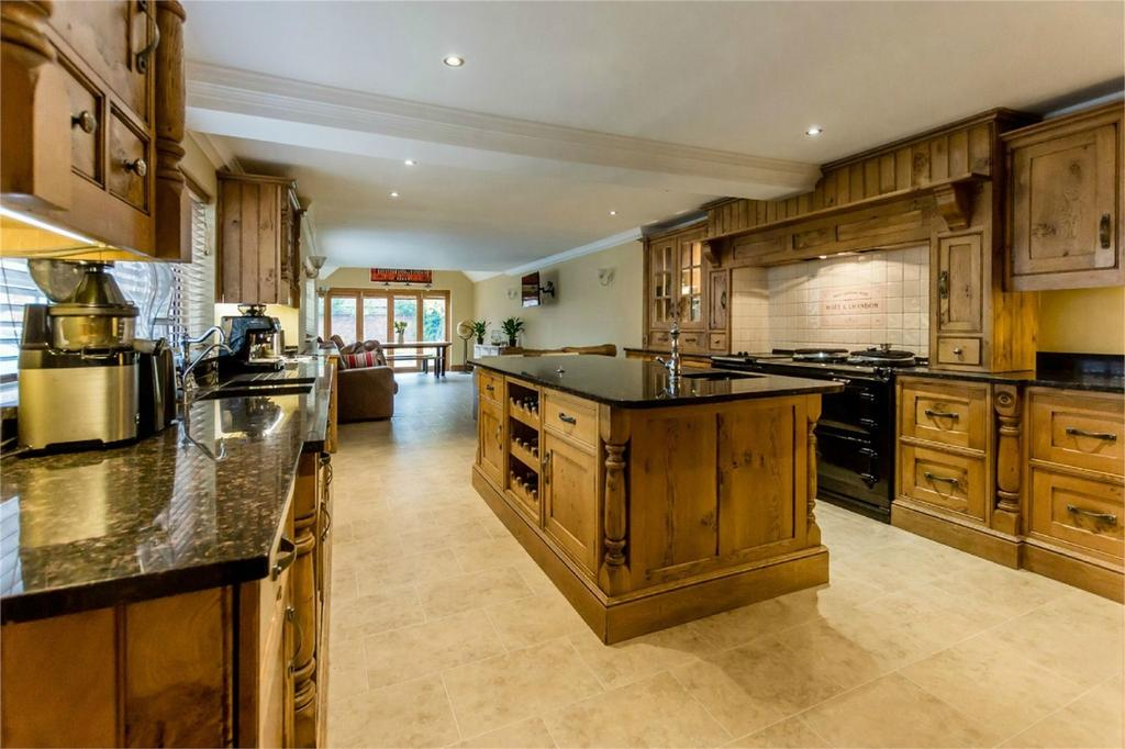6 Bedrooms Detached House for sale in Allerthorpe, York