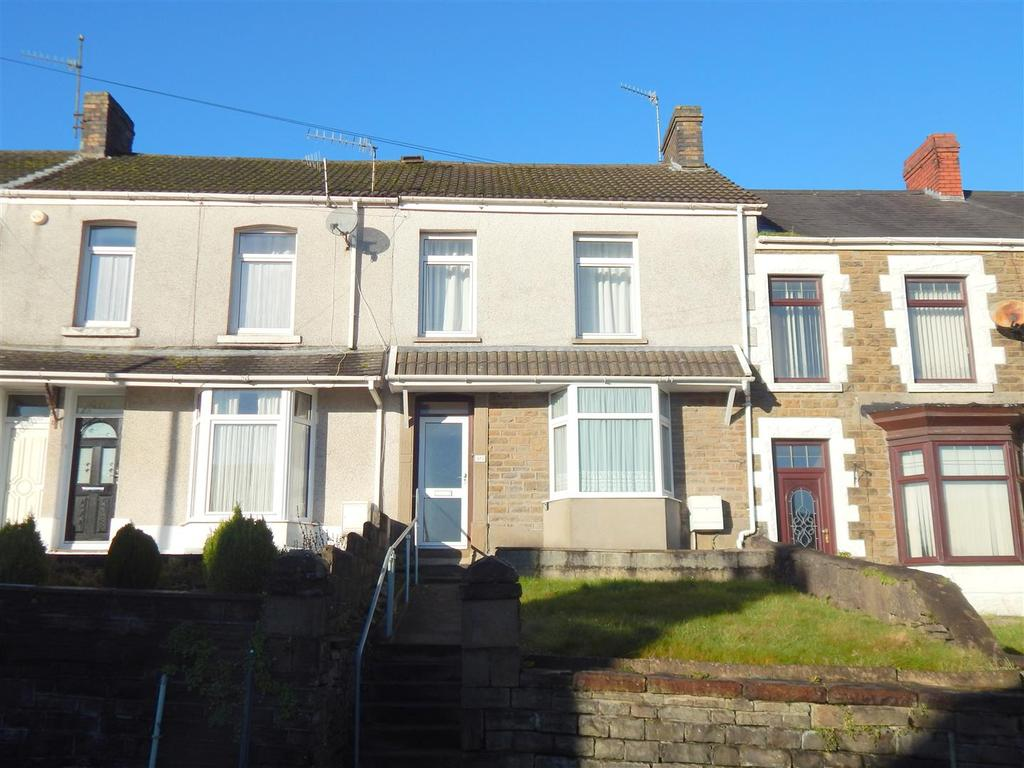 2 Bedrooms House for sale in Clydach Road, Ynysforgan, Swansea