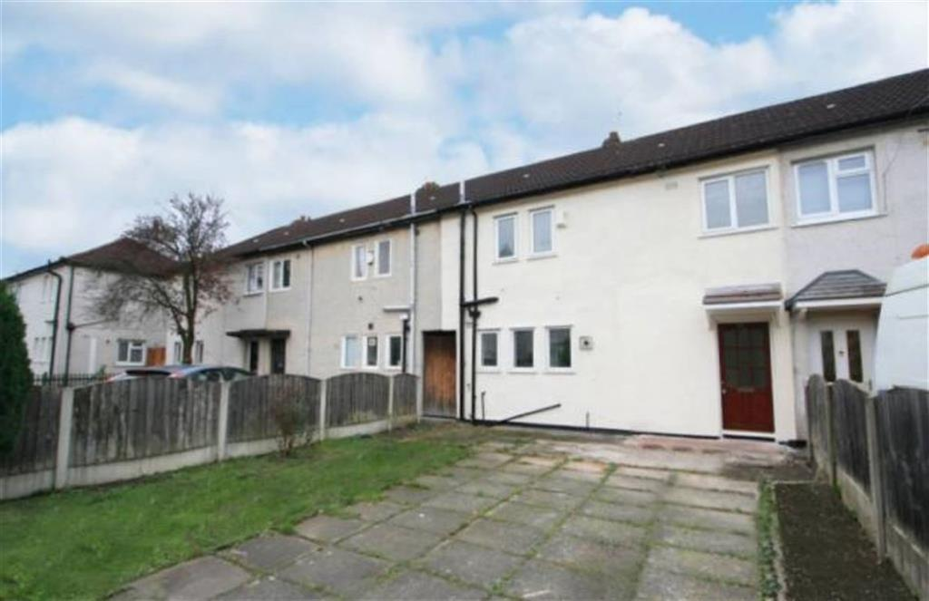 3 Bedrooms Semi Detached House for sale in Newville Drive, Withington, Manchester