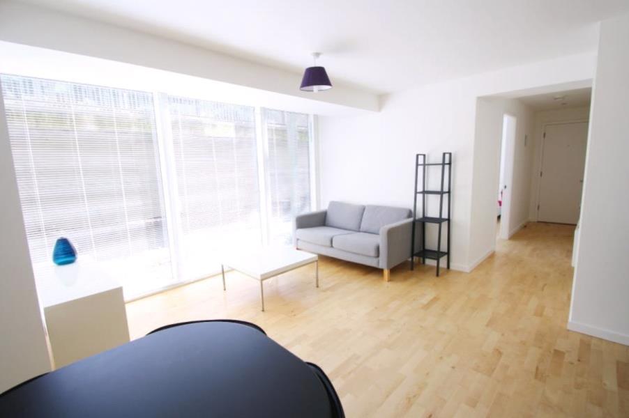 Studio Flat for sale in I BLOCK, SAXTON, THE AVENUE, LEEDS, LS9 8FT