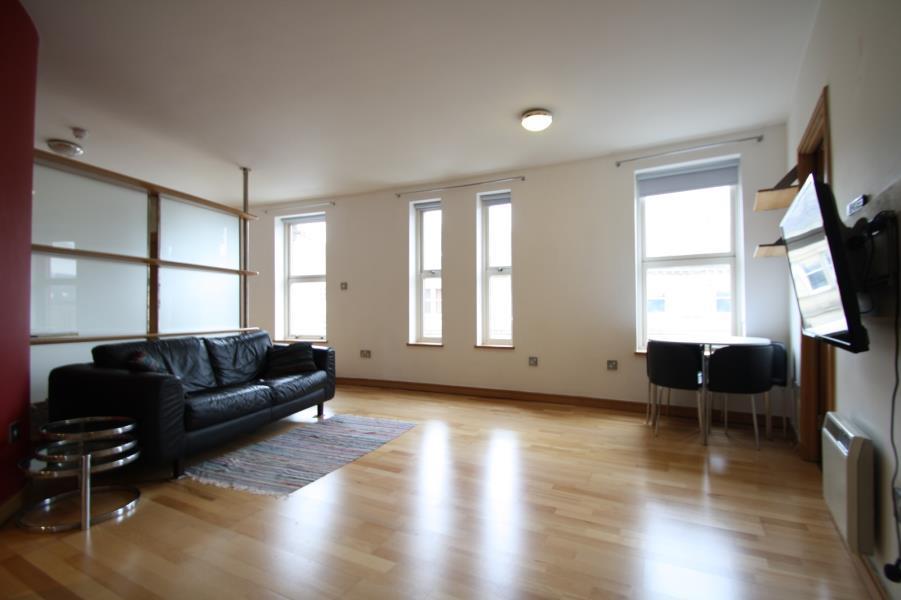 1 Bedroom Apartment Flat for sale in BRIDGE END LOFTS, 24-32 BRIDGE END, LEEDS, LS1 4DJ