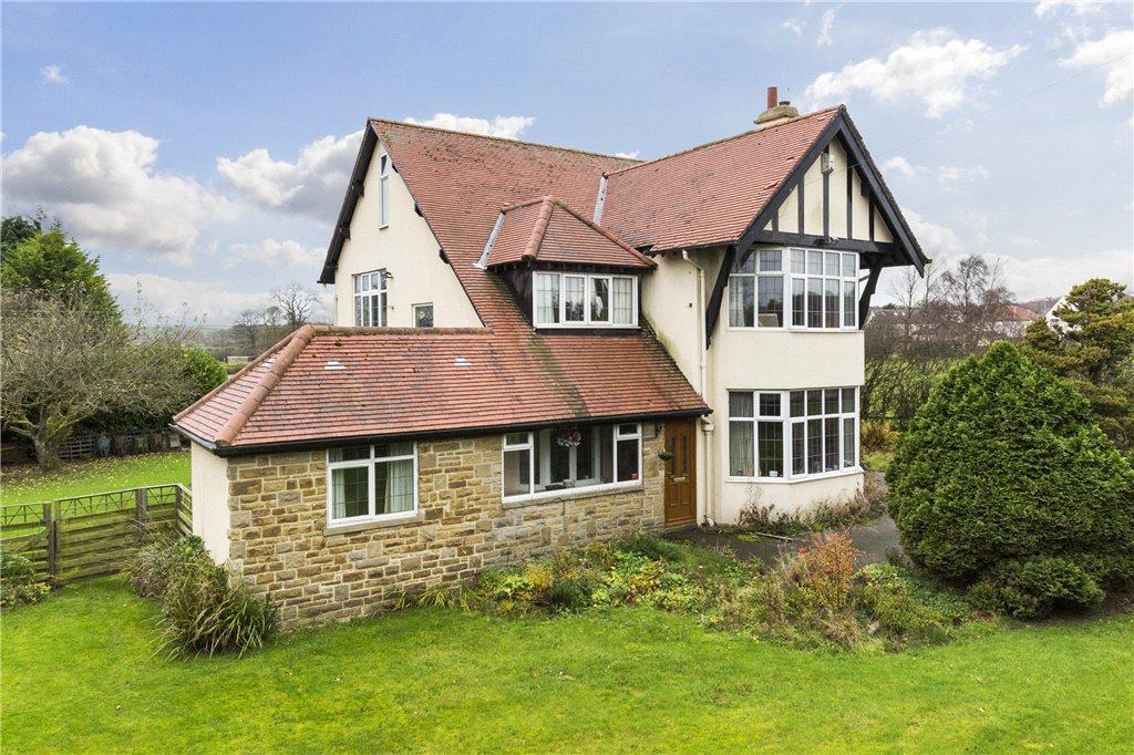 Properties For Sale At Leeds Road Bramhope Leeds