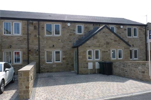 4 bedroom townhouse for sale - Moorfield Drive, Oakworth, Keighley, West Yorkshire