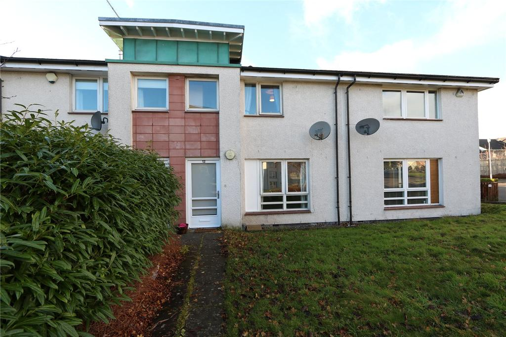3 Bedrooms Terraced House for sale in Netherton Avenue, Anniesland, Glasgow