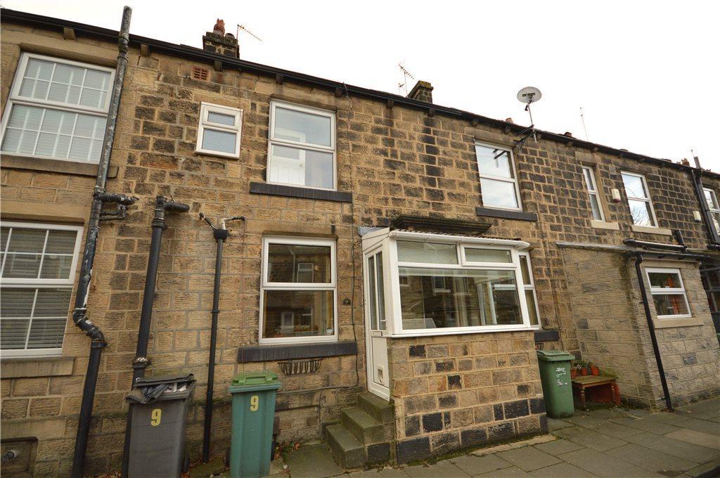 1 Bedroom Terraced House for sale in West View, Yeadon, Leeds