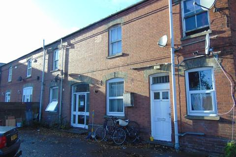 1 bedroom flat for sale - Leverington Road, Wisbech, Cambridgeshire, PE13 1PJ