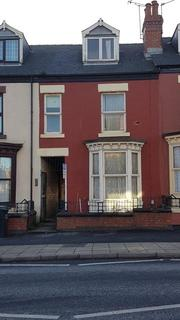 4 bedroom terraced house for sale - Staniforth Road, DARNALL, SHEFFIELD, S9 3FU
