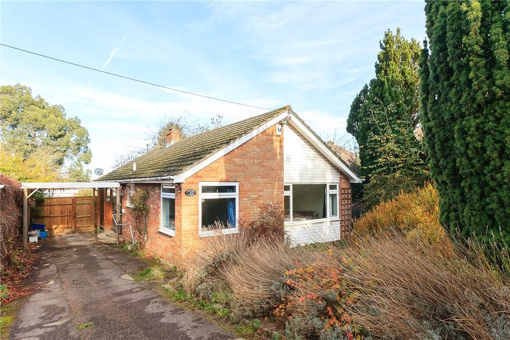 Plot Commercial for sale in Toynbee Close, Oxford, Oxfordshire, OX2