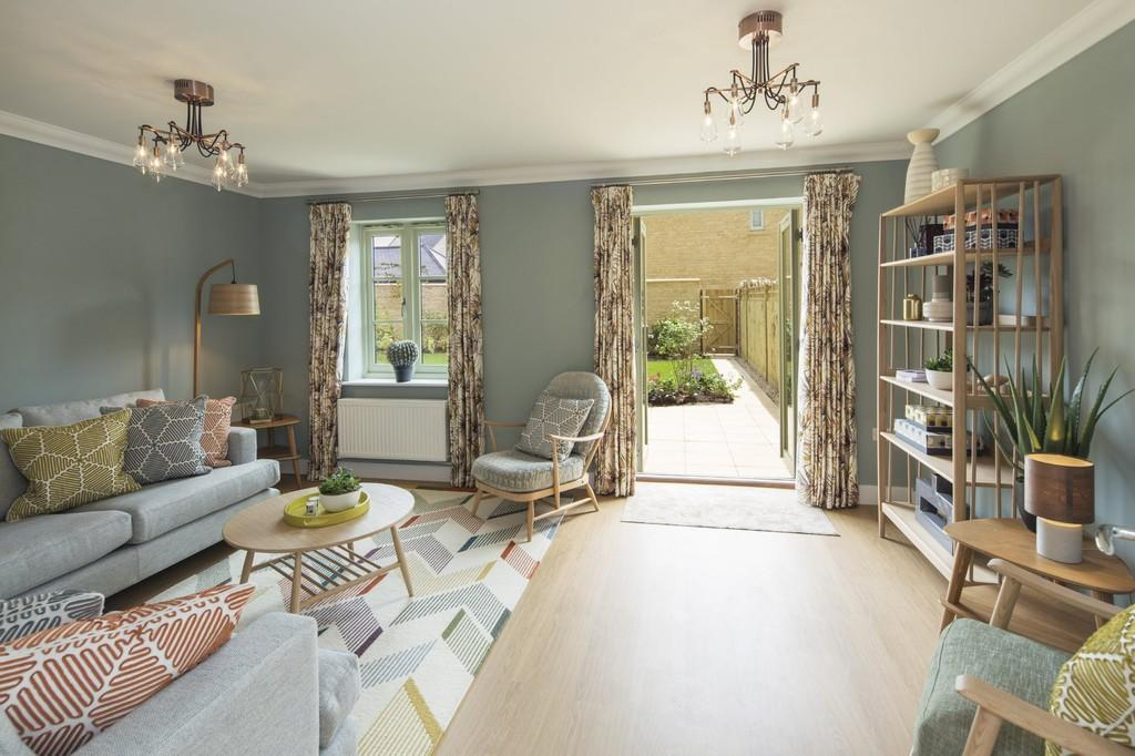 2 Bedrooms End Of Terrace House for sale in Tetbury