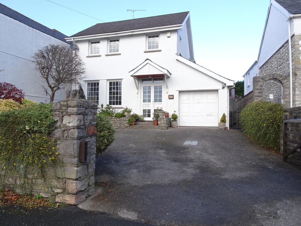 3 Bedrooms Detached House for sale in NEWTON NOTTAGE ROAD, NEWTON, PORTHCAWL CF36 5PF