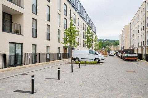 1 bedroom apartment to rent - Leopold House, Bath Riverside