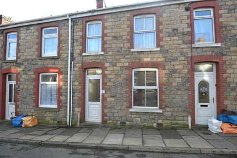 2 bedroom terraced house to rent - Highland Place, Bridgend County Borough, CF31 1LS