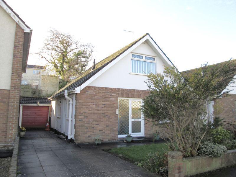 3 Bedrooms Detached Bungalow for sale in Park Court Road Bridgend CF31 4BP