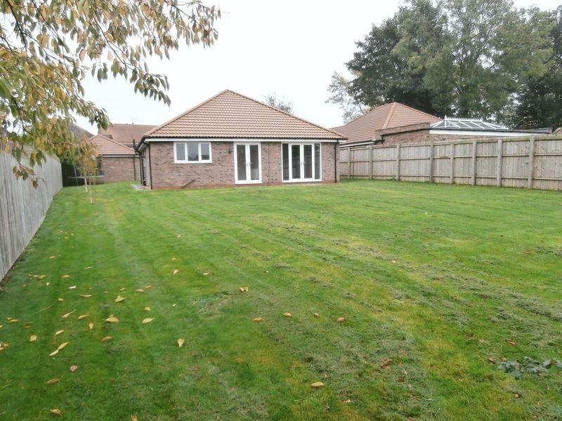 3 Bedrooms Detached Bungalow for sale in Haven Close, Preston,