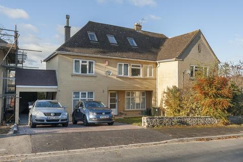 5 bedroom semi-detached house for sale - St Anns Way, Bath