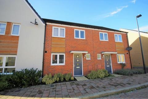 3 bedroom terraced house for sale - Buckleys Road, Charlton Hayes, Bristol