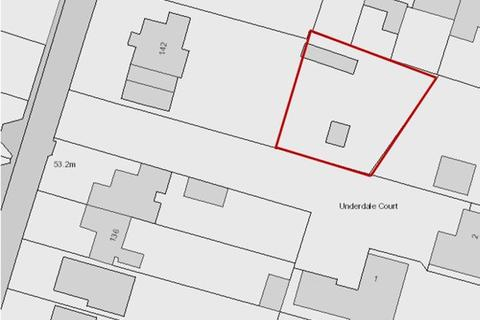 Land for sale - Underdale Road, Shrewsbury