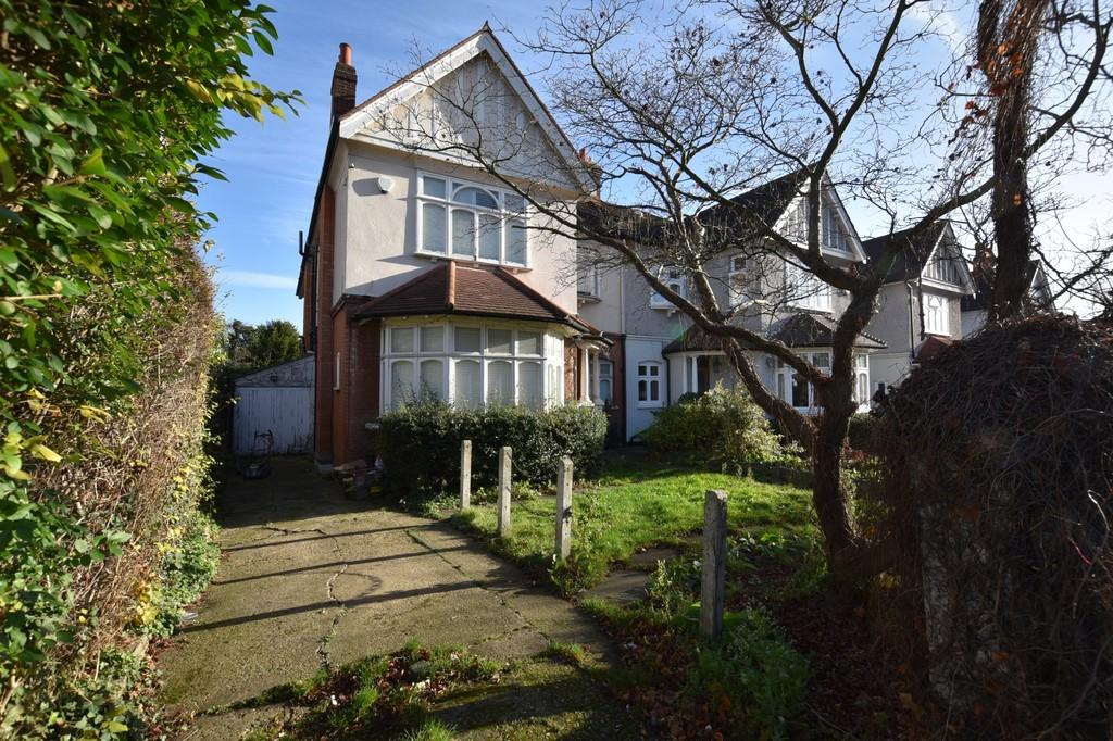 4 Bedrooms Semi Detached House for sale in Blake Hall Road, Wanstead