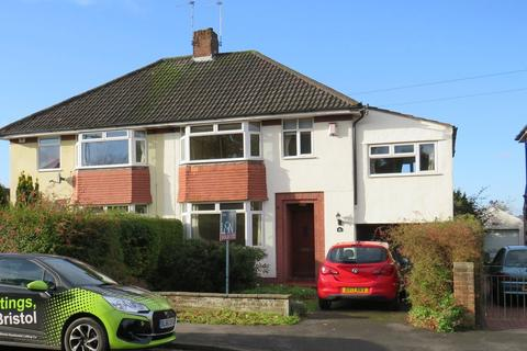 4 bedroom semi-detached house to rent - Henleaze, Eastfield BS9 4BG