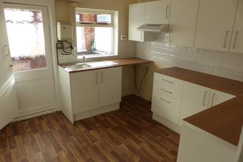 2 bedroom cottage to rent - Anchor Row, Whitgift