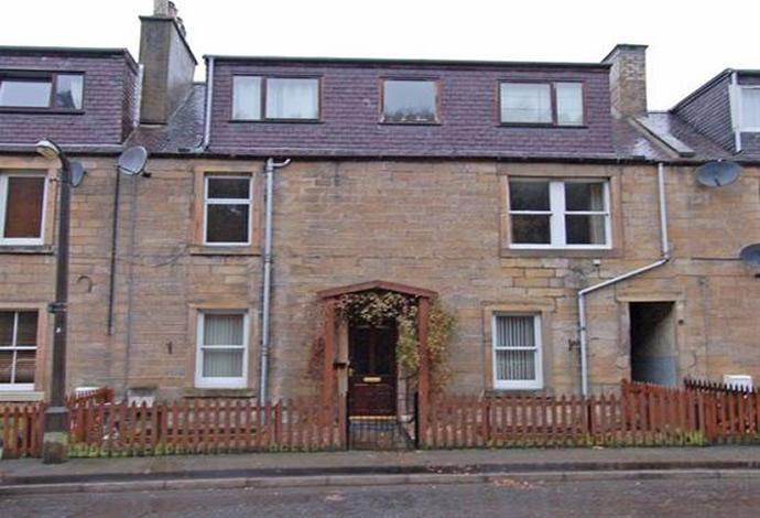 1 Bedroom Flat for sale in 41d Leithen Road, Innerleithen Road, EH44 6HX