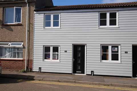 1 bedroom cottage to rent - North Street, Walton On The Naze