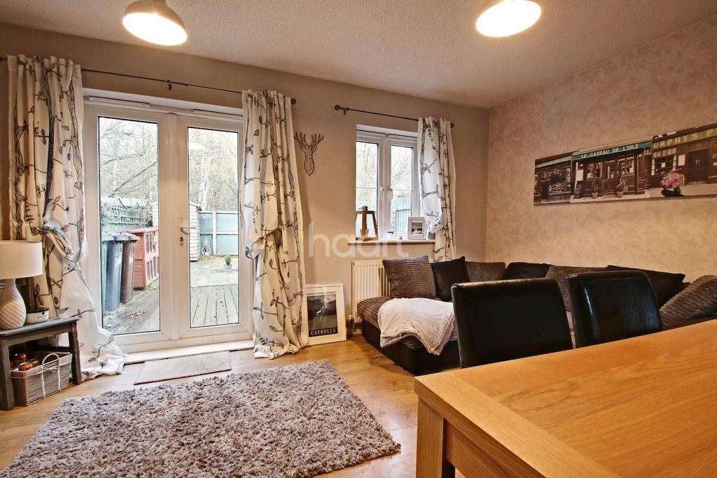3 Bedrooms End Of Terrace House for sale in Kingsdown Road, Lincoln