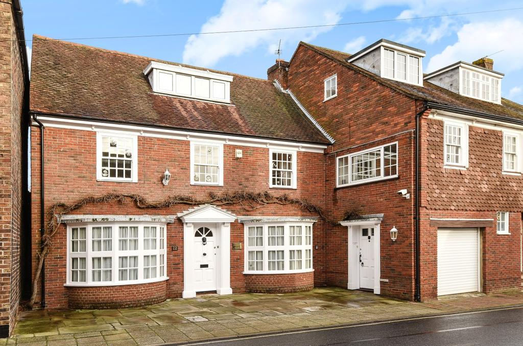 5 Bedrooms House for sale in King Street, Emsworth, PO10