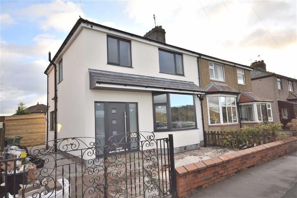 3 Bedrooms Semi Detached House for sale in Harwood New Road, Great Harwood, BB6