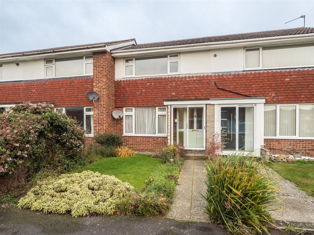 2 Bedrooms Terraced House for sale in Merton Road, Bearsted, Maidstone