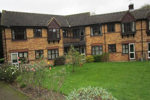 2 Bedrooms Apartment Flat for sale in Stoneycroft, 32 Stoneygate Road, Leicester, LE2