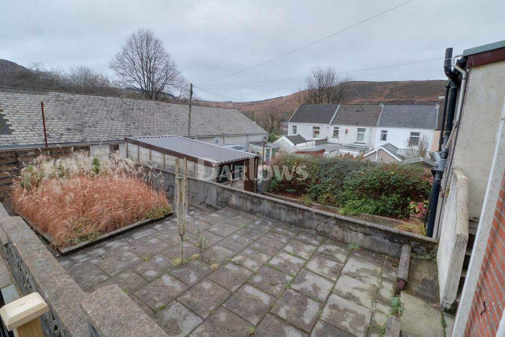 3 Bedrooms Terraced House for sale in Gilfach Road, Tonypandy