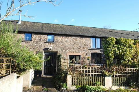 4 bedroom terraced house for sale - Moortown, Chawleigh